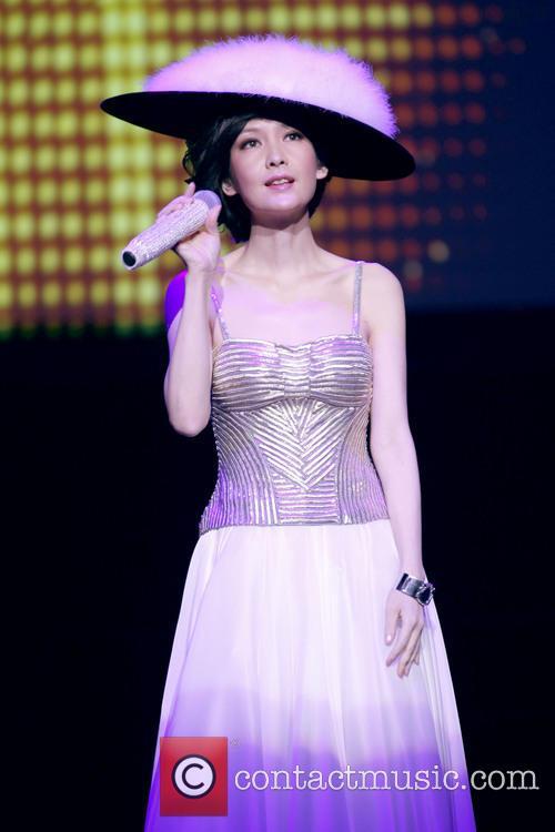 Vivian Chow 10