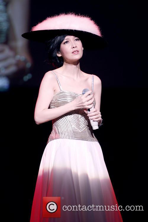 Vivian Chow 11