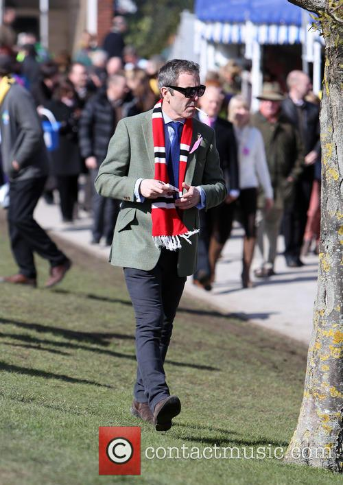 Day Three of The Cheltenham Festival