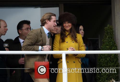 Pippa Middleton and Tom Kingston 5
