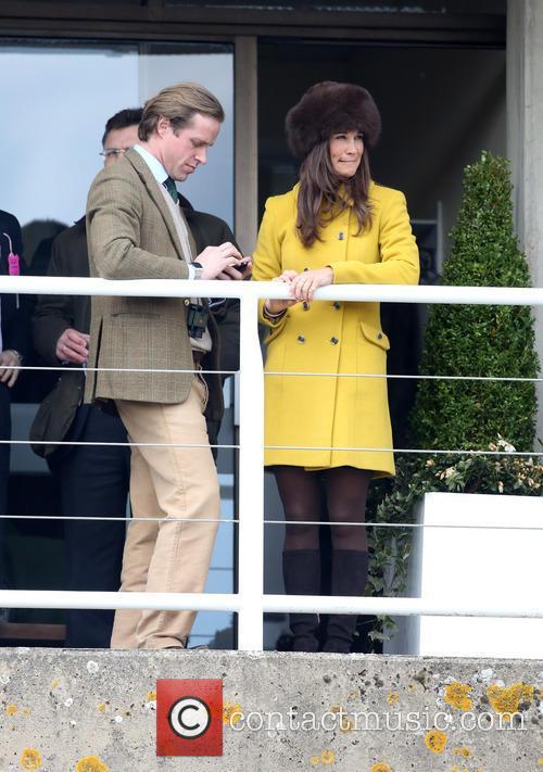 Pippa Middleton and Tom Kingston 6