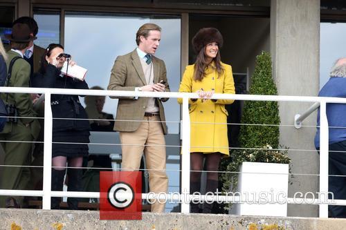 Pippa Middleton and Tom Kingston 7