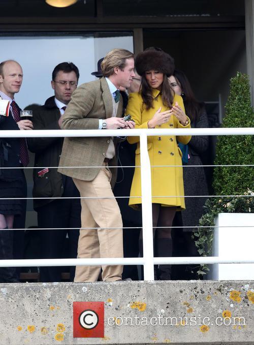 Pippa Middleton and Tom Kingston 8