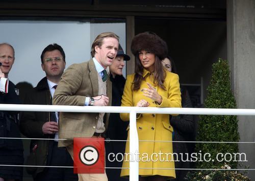 Pippa Middleton and Tom Kingston 10