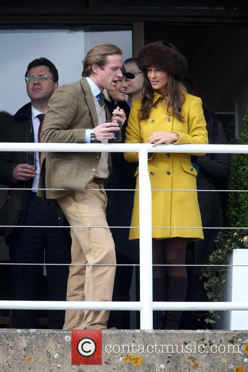 Pippa Middleton and Tom Kingston 11