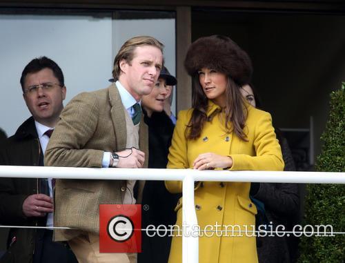 Pippa Middleton, Tom Kingston, Liverpool