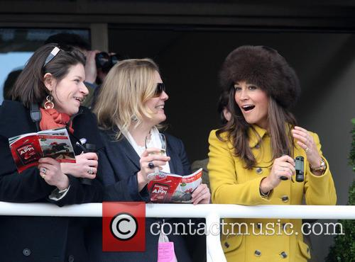 Pippa Middleton, Liverpool