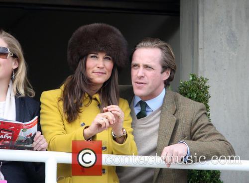 Pippa Middleton and Tom Kingston 16