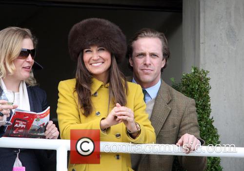 Pippa Middleton and Tom Kingston 17