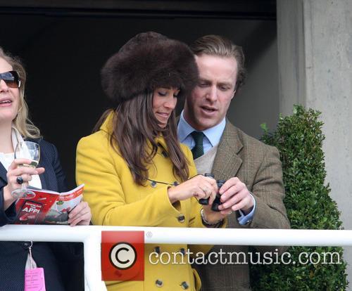 Pippa Middleton and Tom Kingston 18