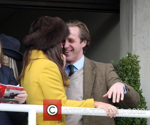 Pippa Middleton and Tom Kingston 19