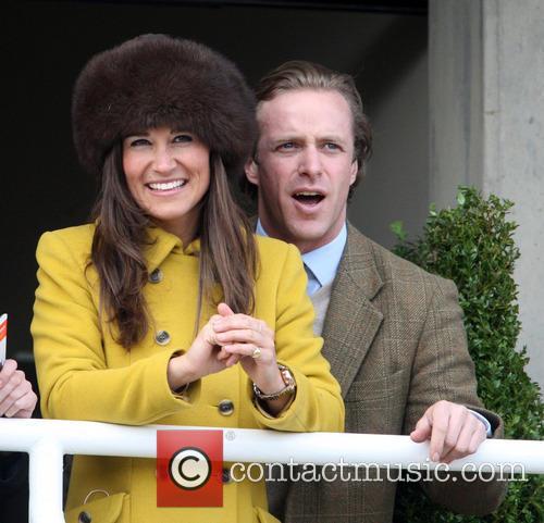 Pippa Middleton and Tom Kingston 20