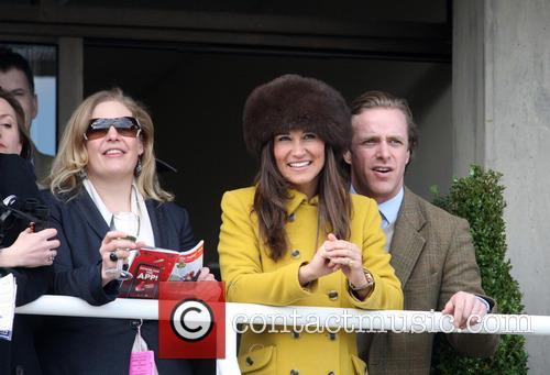 Pippa Middleton and Tom Kingston 21