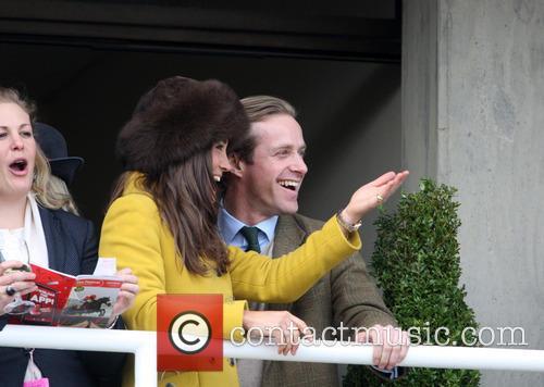 Pippa Middleton and Tom Kingston 22