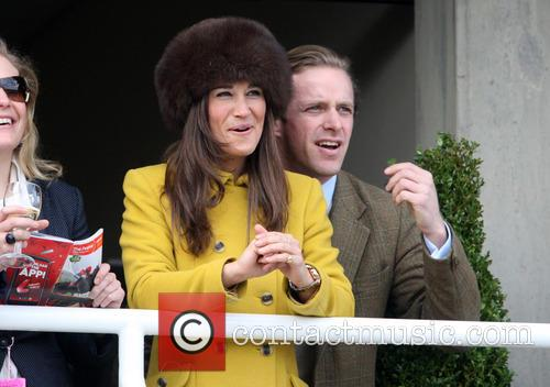 Pippa Middleton and Tom Kingston 23