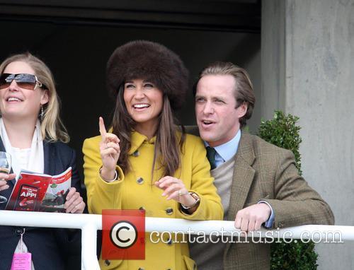Pippa Middleton and Tom Kingston 24
