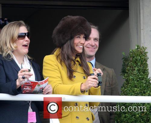 Pippa Middleton and Tom Kingston 25