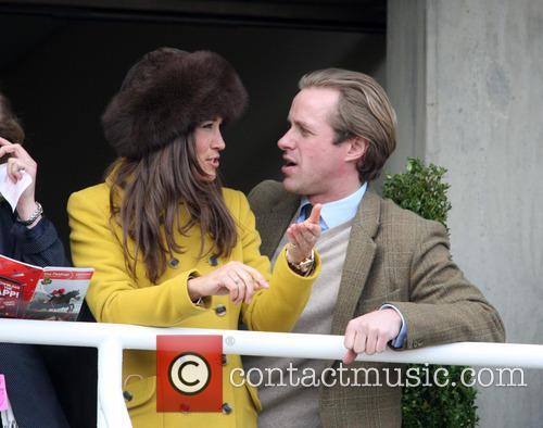 Pippa Middleton and Tom Kingston 27