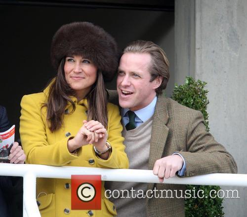 Pippa Middleton and Tom Kingston 28