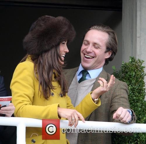 Pippa Middleton and Tom Kingston 29