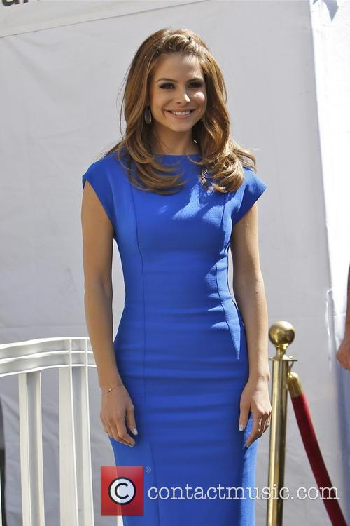 Maria Menounos, The Grove