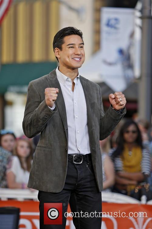 Mario Lopez, The Grove