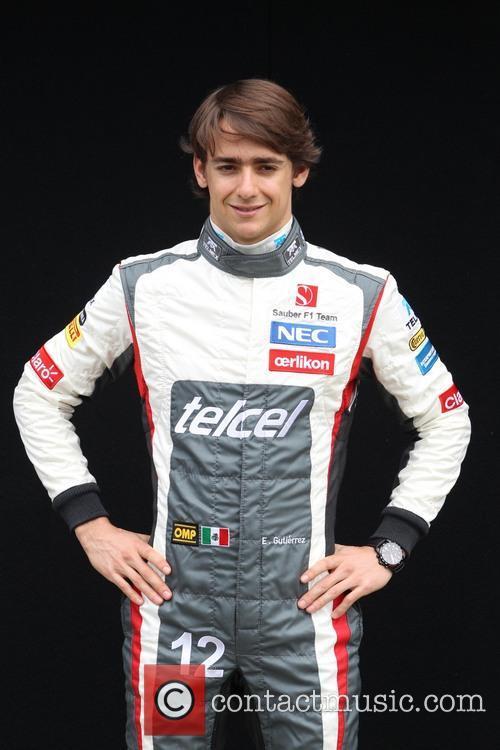 Formula One, Esteban GUTIERREZ - SAUBER, Albert Park