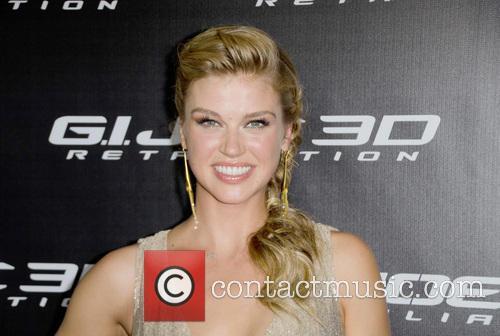Adrianne Palicki 3