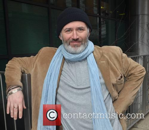 Tommy Tiernan Promotes National 'Hug A Horse Burger'