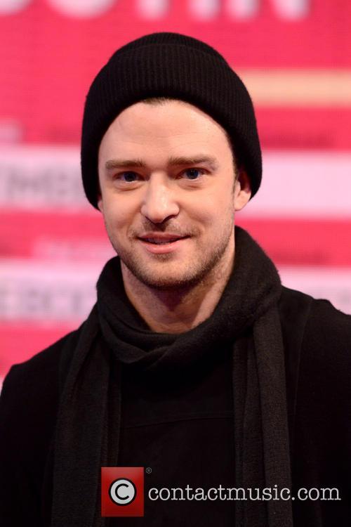 Justin Timberlake 18
