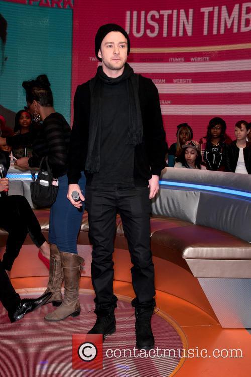 Justin Timberlake 19