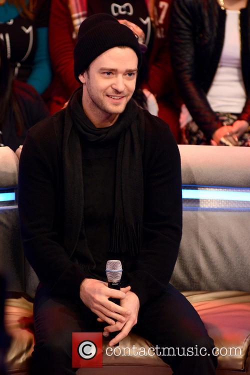 Justin Timberlake 21