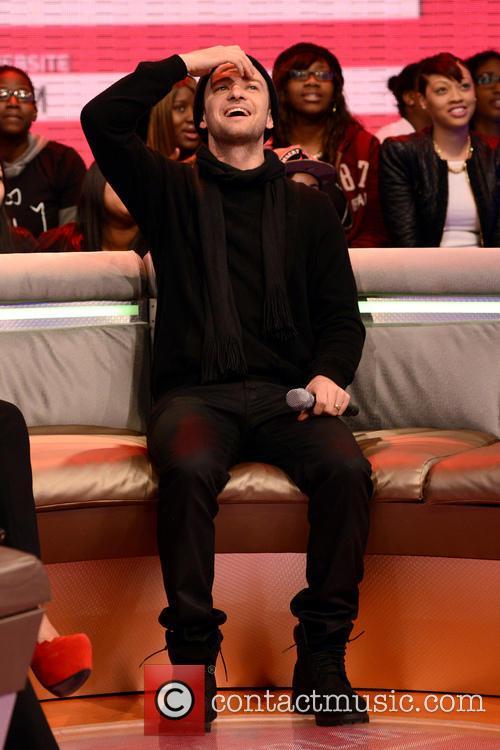 Justin Timberlake 26