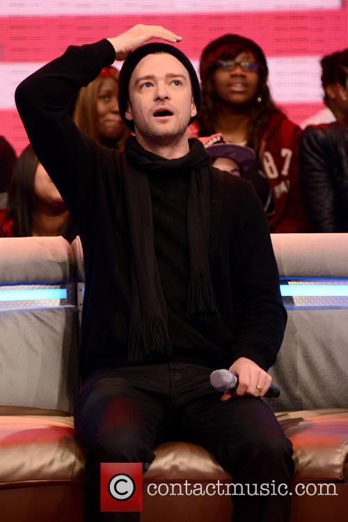 Justin Timberlake 31