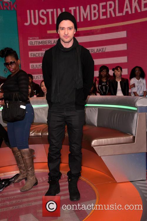 Justin Timberlake 32