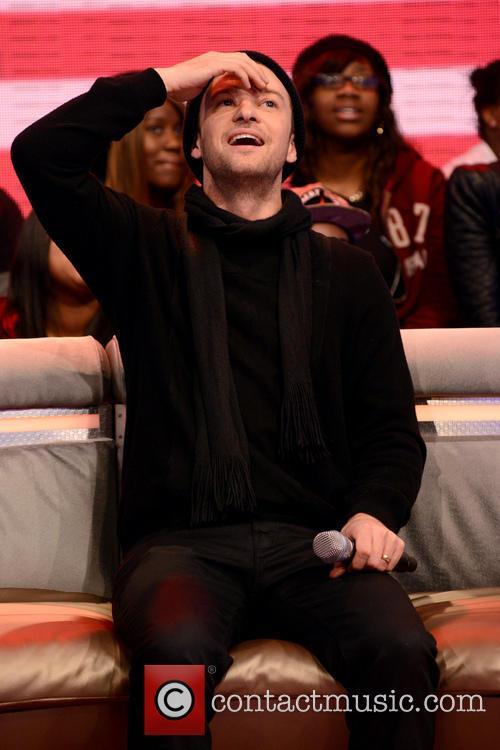 Justin Timberlake 34