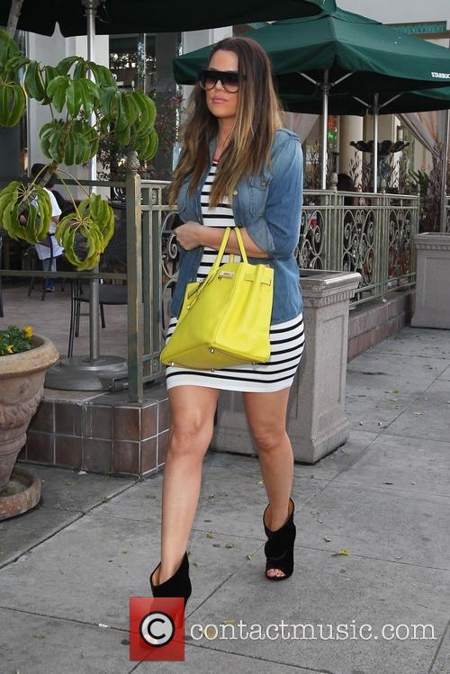 khloe kardashian khloe kardashian seen leaving on 3556159