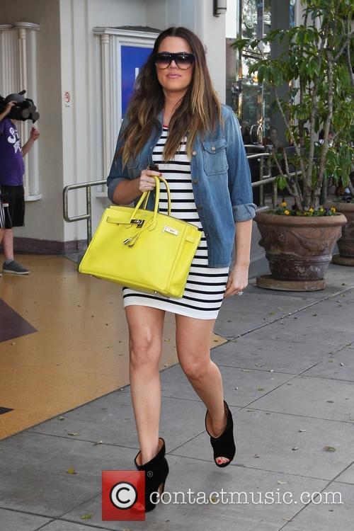 khloe kardashian khloe kardashian seen leaving on 3556169