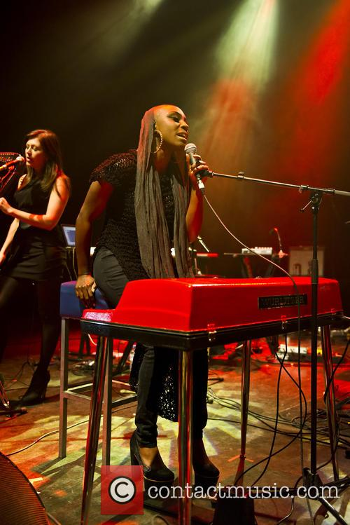 Laura Mvula, Shepherds Bush Empire