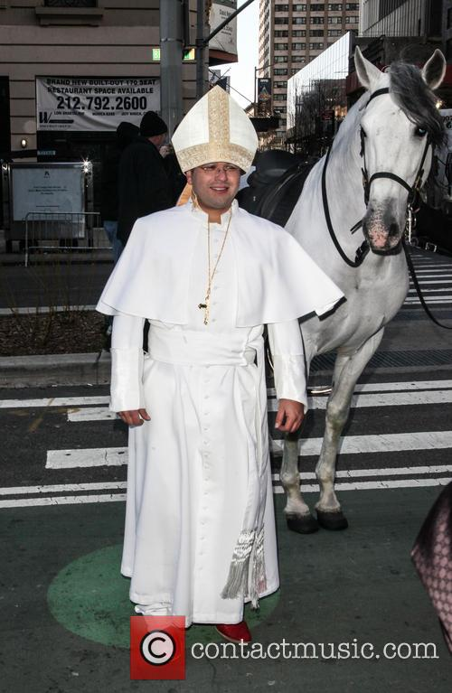 The Pope 5