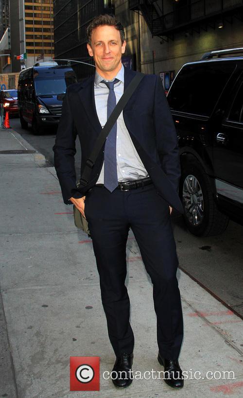 Seth Meyers 6