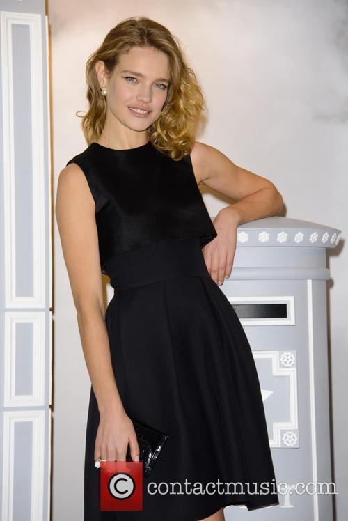 Natalia Vodianova 18