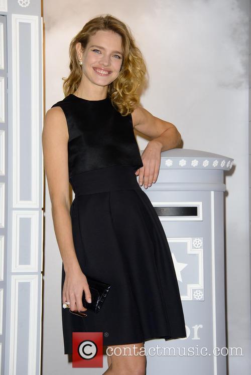 Natalia Vodianova 19
