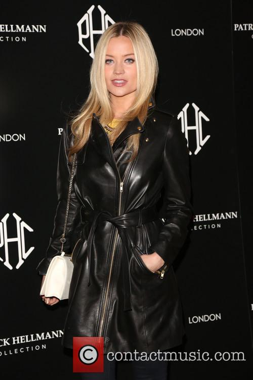 laura whitmore patrick hellman collection launch 3555404