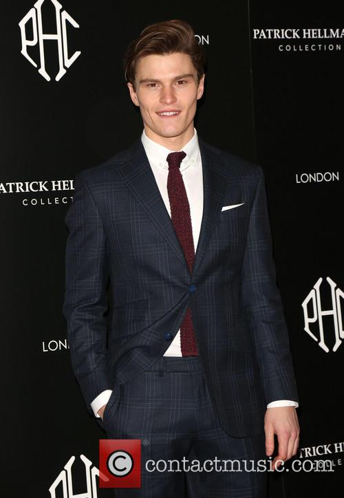 Oliver Cheshire 6