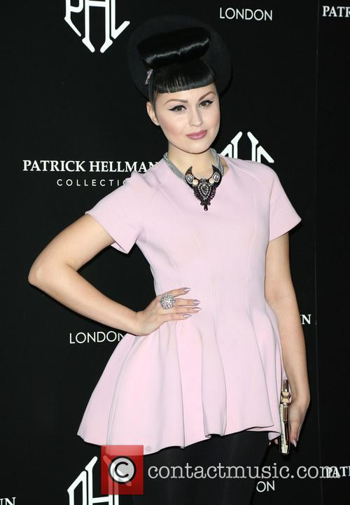 Patrick Hellman collection launch