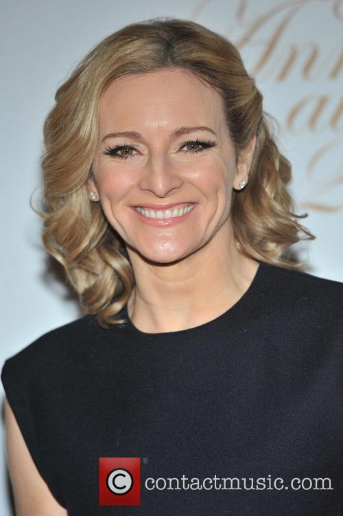 gabby logan the 39th broadcasting press guild 3554908