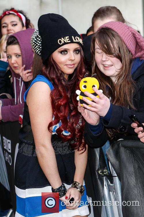 Little Mix, Leigh-anne, Jade Thirwall, Jesy Nelson and Perrie Edwards 11