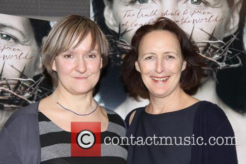 Deborah Warner and Fiona Shaw 2