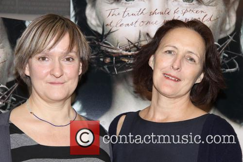 Deborah Warner and Fiona Shaw 3